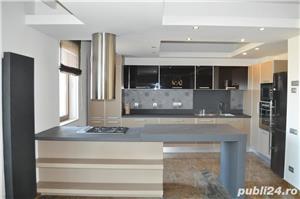 Inchiriere apartament 3 camere Baneasa, Ion Ionescu de la Brad, 204mp - imagine 8