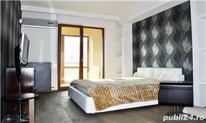Inchiriere apartament 3 camere Baneasa, Ion Ionescu de la Brad, 204mp - imagine 2