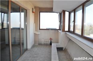 Inchiriere apartament 3 camere Baneasa, Ion Ionescu de la Brad, 204mp - imagine 12