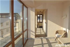 Inchiriere apartament 3 camere Baneasa, Ion Ionescu de la Brad, 204mp - imagine 15
