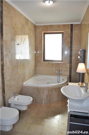 Inchiriere apartament 3 camere Baneasa, Ion Ionescu de la Brad, 204mp - imagine 11