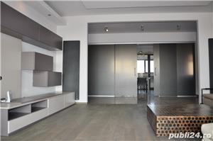 Inchiriere apartament 3 camere Baneasa, Ion Ionescu de la Brad, 204mp - imagine 14