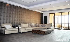 Apartament 3 camere lux Baneasa, 204mp, bloc 2011 - imagine 3
