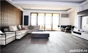 Apartament 3 camere lux Baneasa, 204mp, bloc 2011 - imagine 5