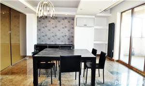 Apartament 3 camere lux Baneasa, 204mp, bloc 2011 - imagine 10