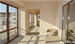 Apartament 3 camere lux Baneasa, 204mp, bloc 2011 - imagine 12