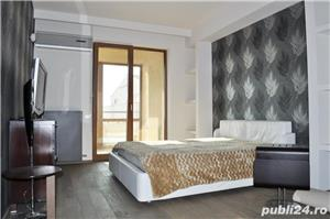 Apartament 3 camere lux Baneasa, 204mp, bloc 2011 - imagine 1