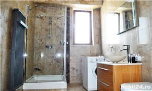 Apartament 3 camere lux Baneasa, 204mp, bloc 2011 - imagine 7