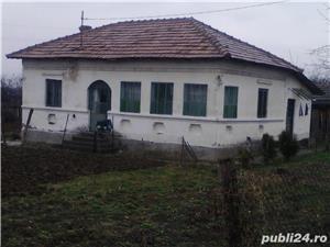 casa + teren - imagine 3