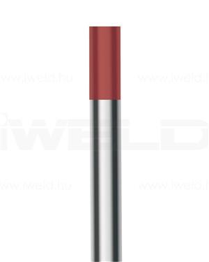 Electrozi wolfram 3.2mm rosu, thorium (sudura wig-tig) - imagine 3