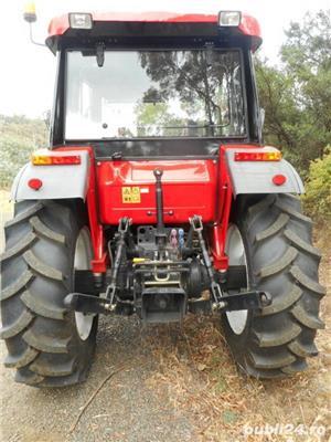 Tractor Yto X904 90cp - imagine 2