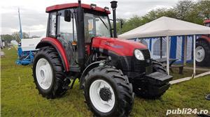 Tractor Yto X904 90cp - imagine 1