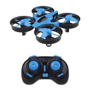 Drona JJRC H36 cu telecomanda,elicopter,avion copii 14+,joc. Nou in cutie - imagine 1