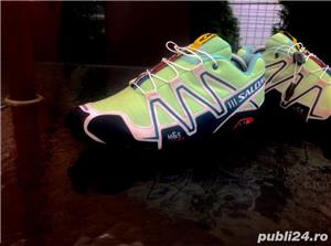Salomon speed croos 3 - imagine 1