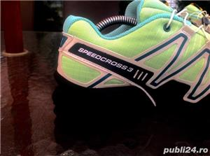 Salomon speed croos 3 - imagine 3
