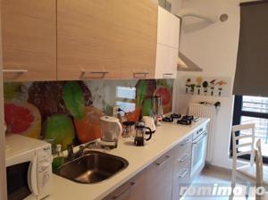 Apartament cu 3 camere în zona Erou Iancu Nicolae, Pipera. - imagine 2