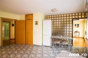 Primaverii, apartament 4 camere, suprafata 200 mp - imagine 11