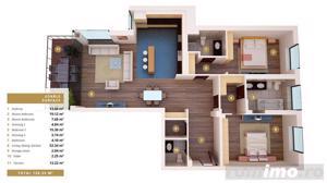 inchiriere apartamente de lux - Jandarmeriei - imagine 3
