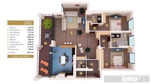 inchiriere apartamente de lux - Jandarmeriei - imagine 4