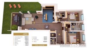 inchiriere apartamente de lux - Jandarmeriei - imagine 6