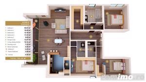 inchiriere apartamente de lux - Jandarmeriei - imagine 7