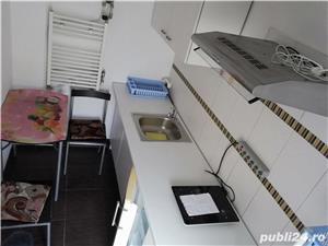 Ofer garsoniera intr-un duplex, parter zona metrou aparatorii patriei unei singure persoane nefumato - imagine 5