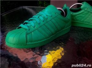 Adidas piele - imagine 1