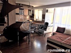 Apartament cu  4 camere zona Piata Flora - imagine 1