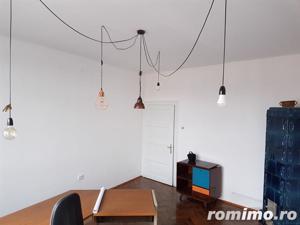 Spatiu de birou, Str.Paris, 2 boxe de depozitare, 52 mp - imagine 1
