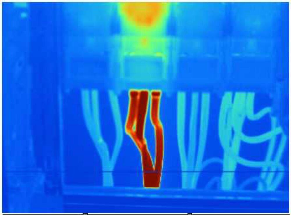Servicii de termoviziune la preturi avantajoase. Incepand de la 10 lei/raport. - imagine 7