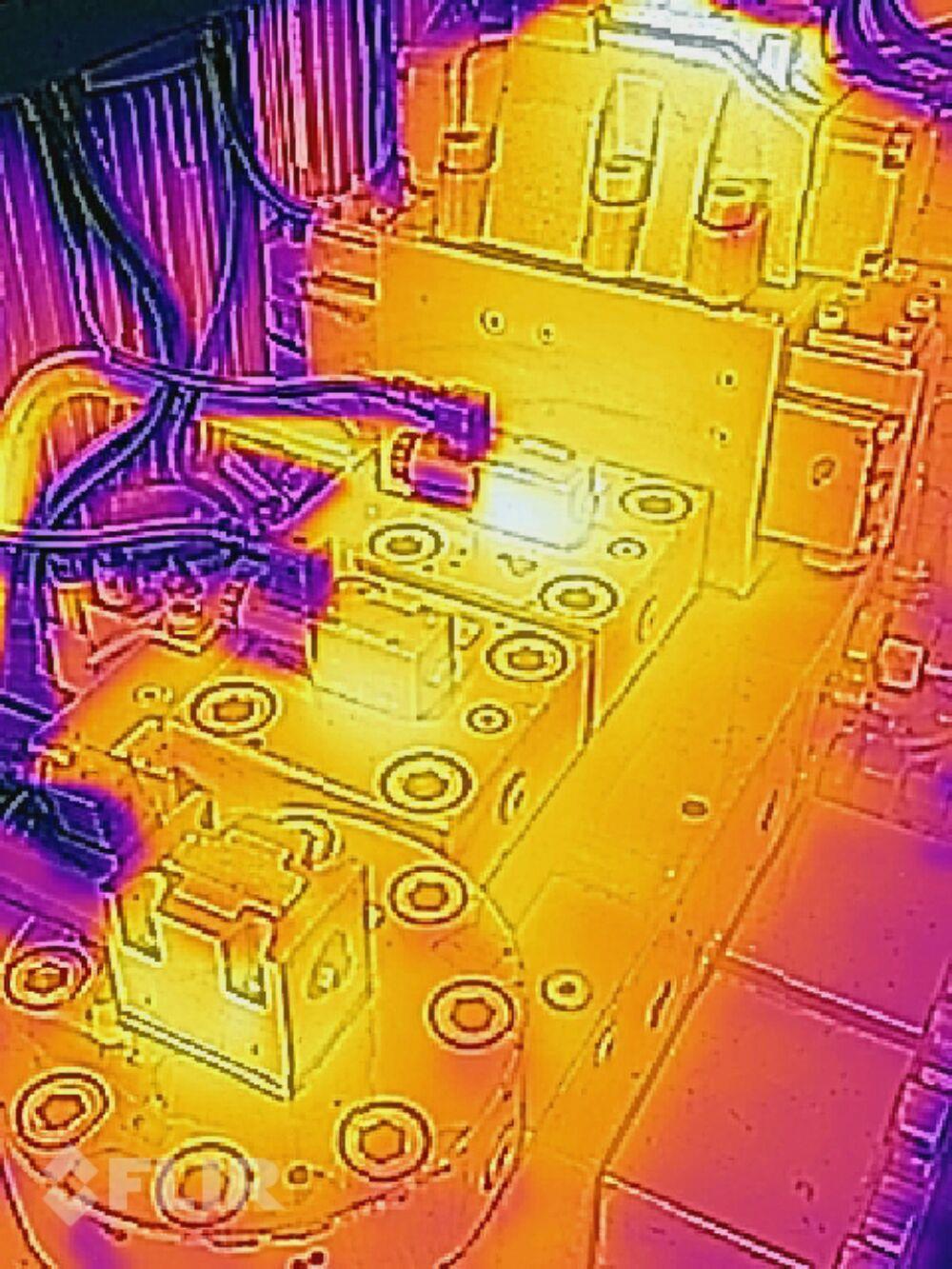 Servicii de termoviziune la preturi avantajoase. Incepand de la 10 lei/raport. - imagine 8