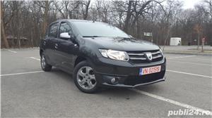 Dacia Sandero GPL TVA Inclus Leasing/Credit direct in Parc  - imagine 5