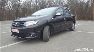 Dacia Sandero GPL TVA Inclus Leasing/Credit direct in Parc  - imagine 4