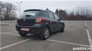 Dacia Sandero GPL TVA Inclus Leasing/Credit direct in Parc  - imagine 7