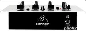 Mixer Behringer DX626 Profesional - imagine 3