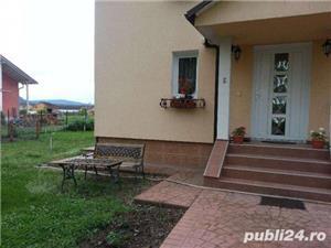 Vand casa tip vila in Bistrita/Unirea - imagine 1