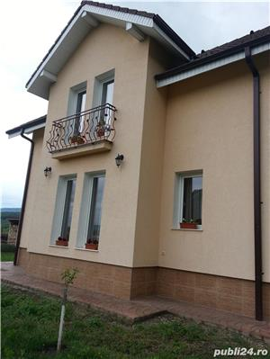 Vand casa tip vila in Bistrita/Unirea - imagine 2