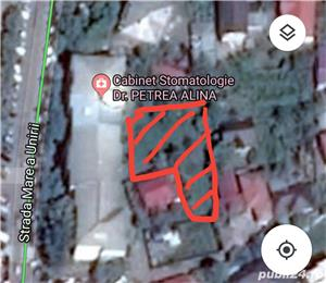 Teren Focsani central Piata Moldovei - imagine 5