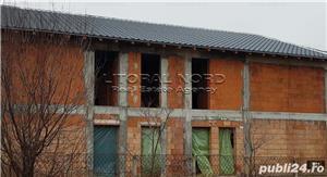 Palazu Mare - Vila P+1E, 201mp utili, terasa, garaj, teren 520mp, vedere la lac - imagine 6