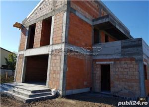 Palazu Mare - Vila P+1E, 201mp utili, terasa, garaj, teren 520mp, vedere la lac - imagine 3