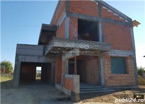 Palazu Mare - Vila P+1E, 201mp utili, terasa, garaj, teren 520mp, vedere la lac - imagine 2