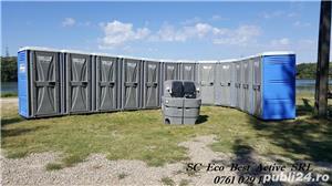 Inchirieri Toalete Ecologice - Bucuresti - imagine 1
