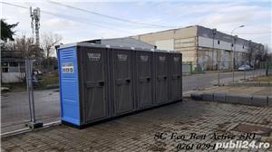 Inchirieri Toalete Ecologice - Bucuresti - imagine 2
