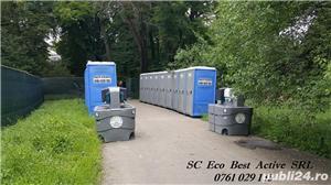 Inchirieri Toalete Ecologice - Bucuresti - imagine 5