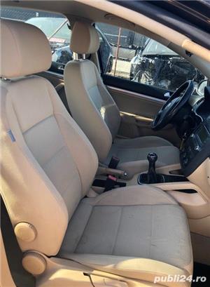 Dezmembrez VW Golf 5 2.0 TDI  - imagine 6