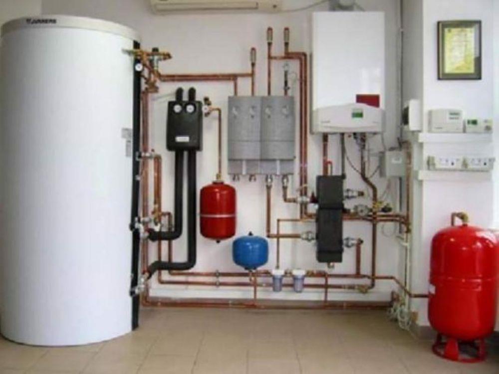 Instalator sanitar iasi - imagine 1