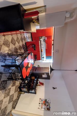 Casă / Vilă cu 4 camere de vânzare în zona Aradul Nou - imagine 4