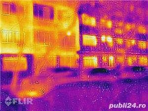 Servicii de termoviziune la preturi avantajoase. Incepand de la 10 lei/raport. - imagine 12