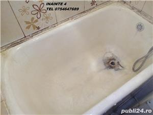 Emailare cada baie-doar in Oradea - imagine 2