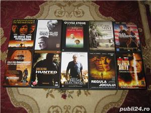 ROBERT REDFORD,18 DVD ORIGINALE,FILME DE OSCAR,IN ROMANA,COLECTIE DE LUX,INCEPUTURI PANA IN PREZENT - imagine 14